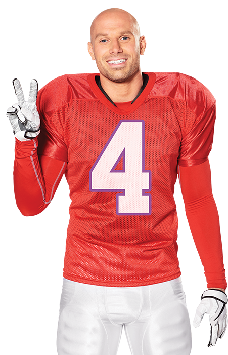 SuperBowl Etienne Boulay
