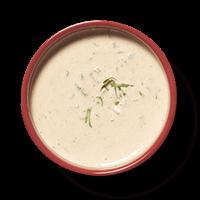 Creamy chipotle
