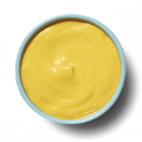 Honey and Mustard dip