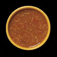 Sauce style thaï